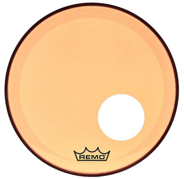 """Remo 18"""" P3 Colortone Reso Orange"""