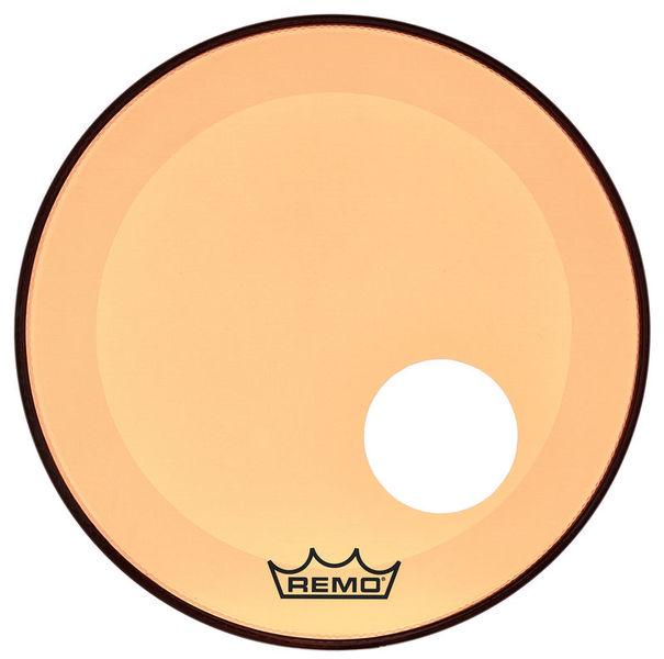 """Remo 20"""" P3 Colortone Reso Orange"""