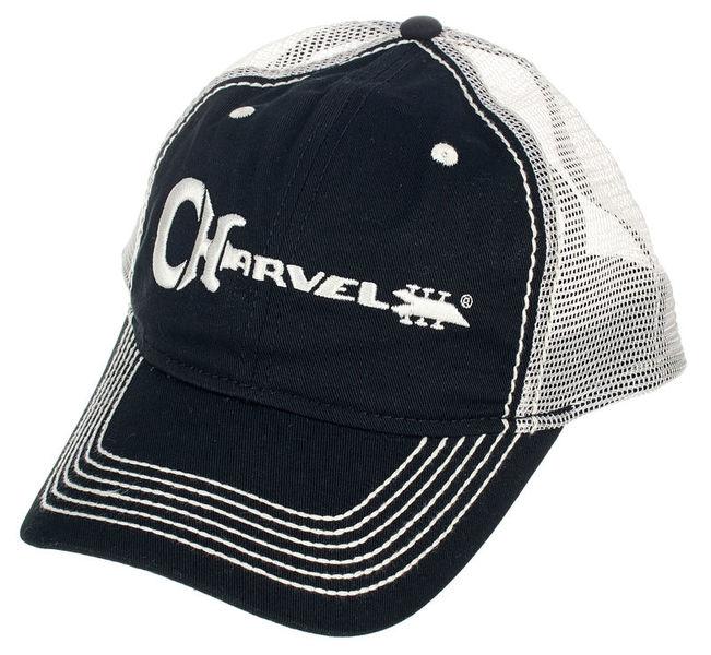 Charvel Basecap Trucker – Thomann France 9399bc17e4db