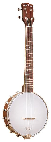 Gold Tone BUT Banjo Ukulele w/Case