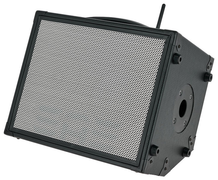 Elite Acoustics M2-6 Acoustic Amplifier