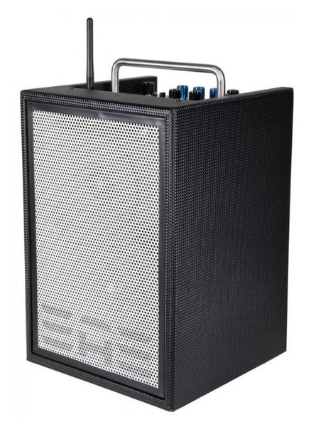 A2-5 Acoustic Amplifier Elite Acoustics