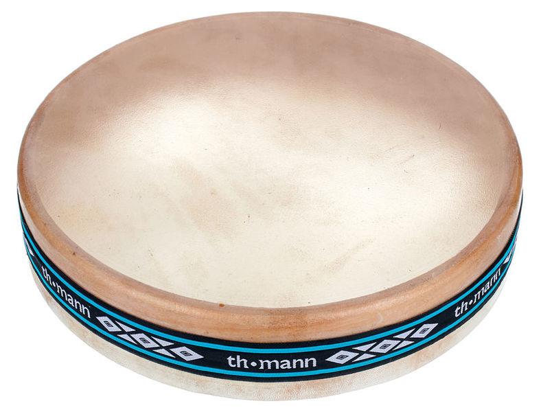 """Thomann 10""""x3"""" Ocean Drum"""