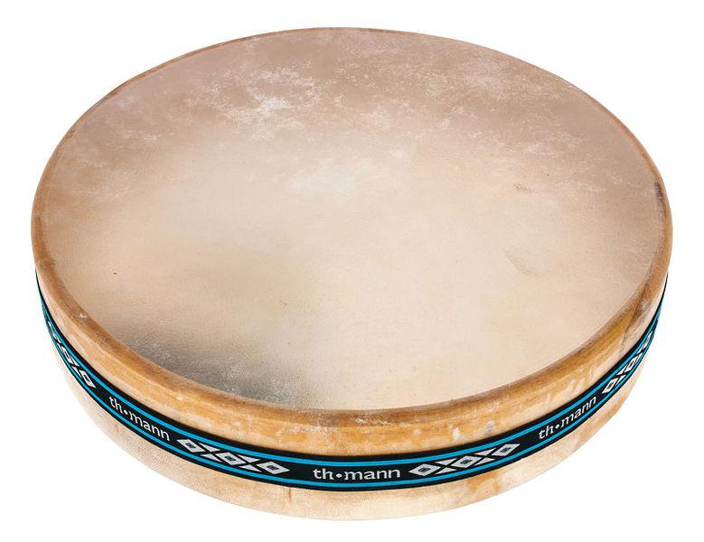 """Thomann 14""""x3"""" Ocean Drum"""