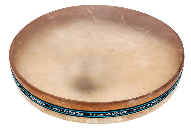"Thomann 22""x3"" Ocean Drum"