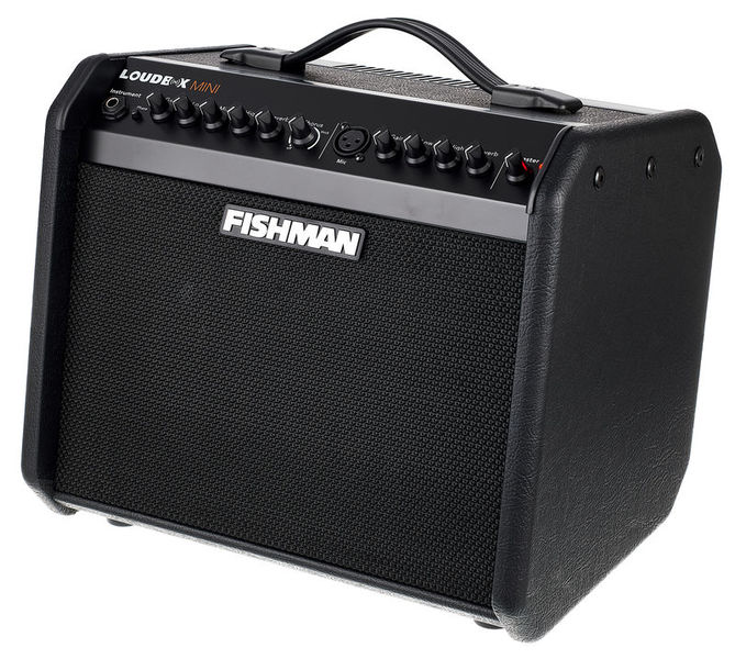 Fishman Loudbox Mini Black Ltd