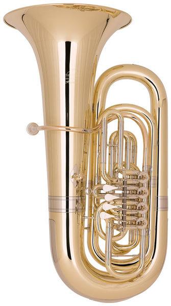 Miraphone 170495A1100 Bb- Tuba Hagen 495