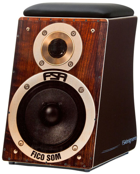 Design Series Cajon Speaker FSA