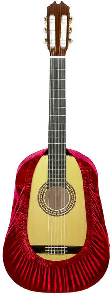 String Tie Ultimate Guitar Protector