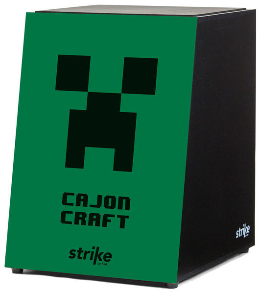 Strike Series Cajon Craft FSA