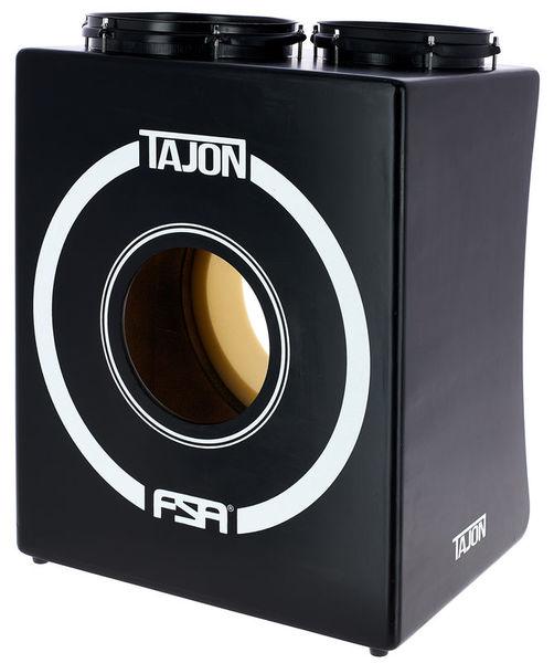 FSA Tajon Standard Series Black