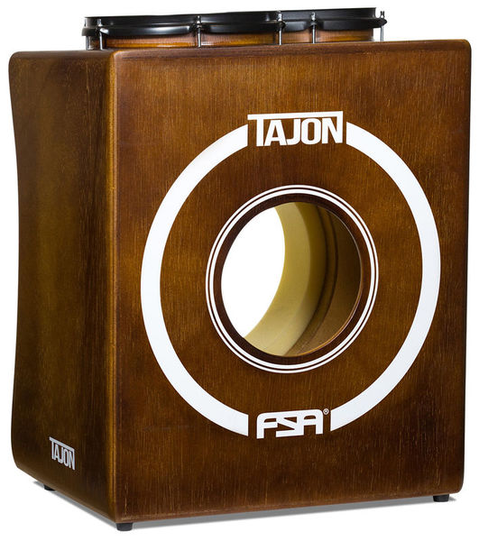 FSA Tajon Standard Series Brown