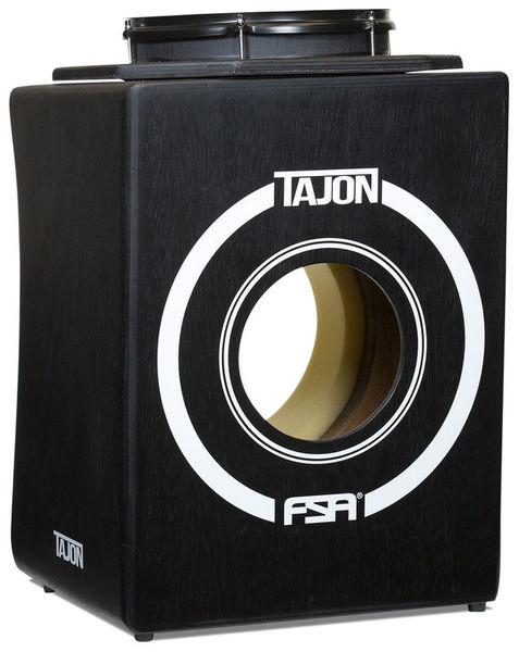 Tajon Flip Series Black FSA
