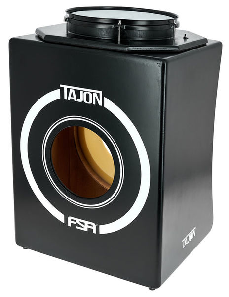 Tajon Flip Series Black FSA