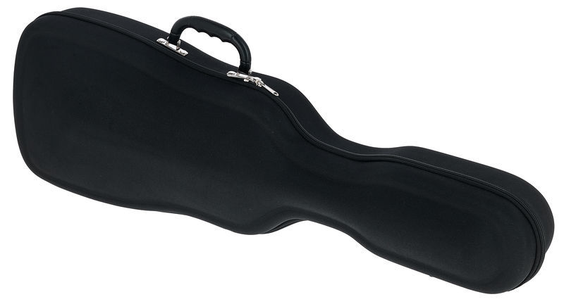 Roth & Junius New Violin Shaped Case Eva BK