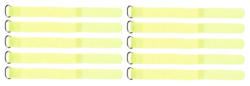 Thomann V1012 Yellow 10 Pack