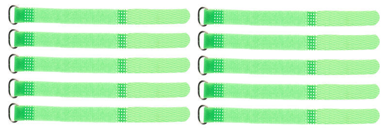 Thomann V1012 Green 10 Pack