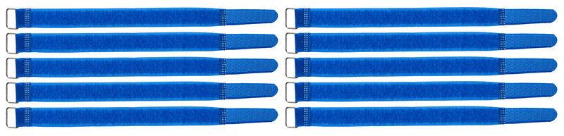 Thomann V2030 Deep Blue 10 Pack