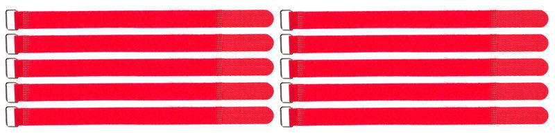 Thomann V2030 Red 10 Pack