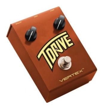 T- Drive Vertex
