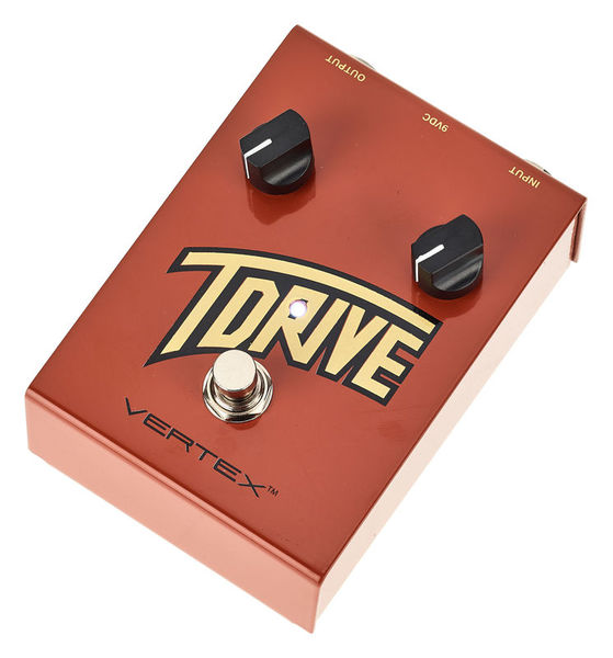 Vertex T- Drive Overdrive
