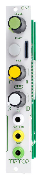 Tiptop Audio One