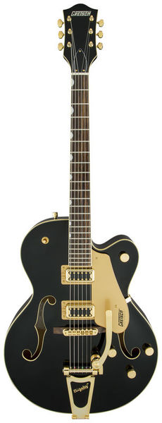 Gretsch G5420TG Electromatic BLK/GLD