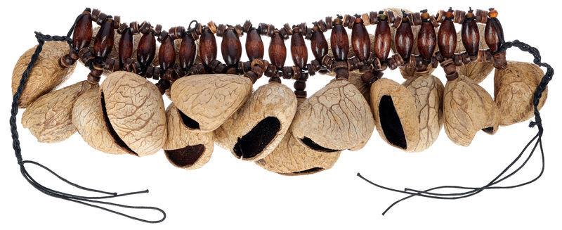 Terre Ankle Shaker Pangi Seeds