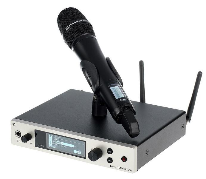 Sennheiser ew 500 G4 945 DW Band