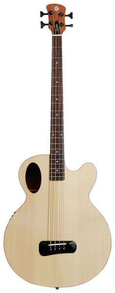 Spector Timbre NA