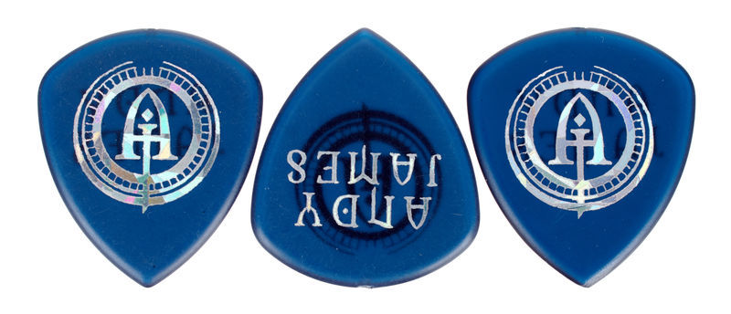 Dunlop Andy James Flow Picks 2.00