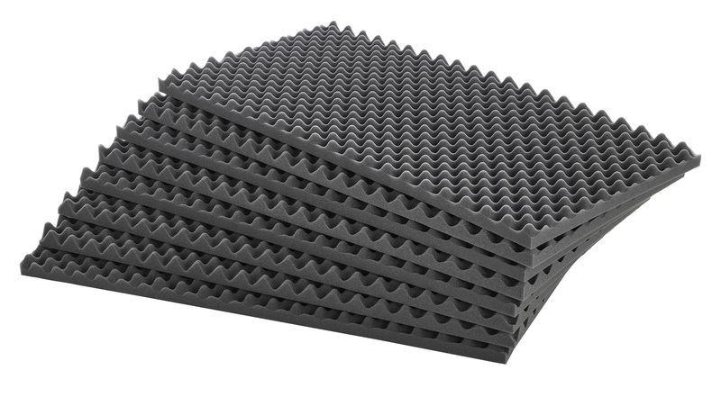 the t.akustik SA-N30 8pc set