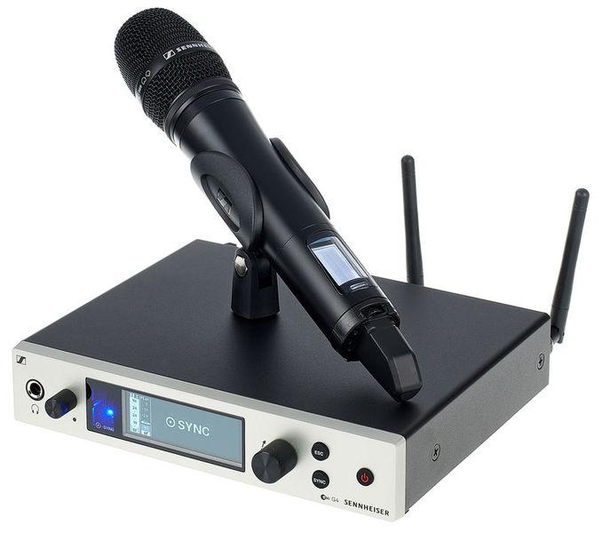 Sennheiser ew 500 G4 965 GBW Band