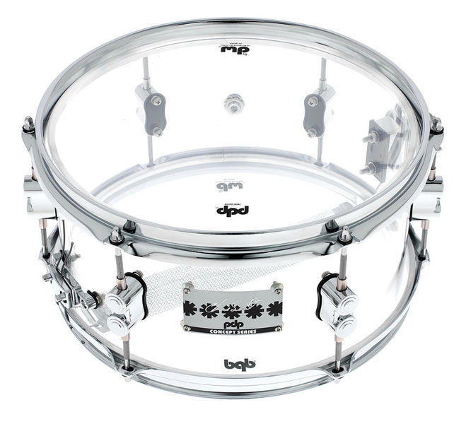 "DW PDP 12""x06"" Chad Smith Snare"