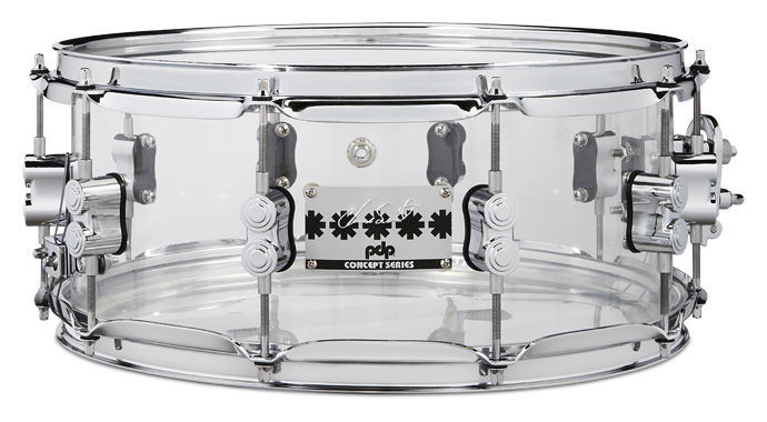 "PDP 14""x06"" Chad Smith Snare DW"