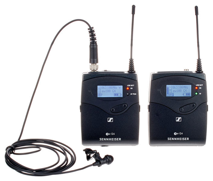 Sennheiser EW 112P G4 E-Band