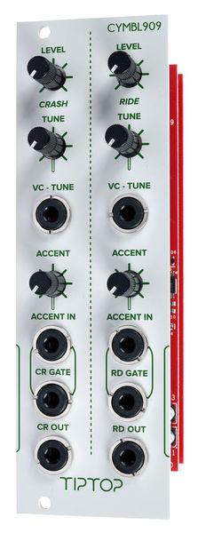 Tiptop Audio CR909