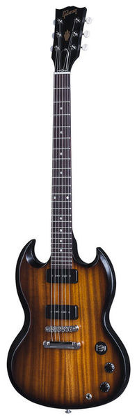Gibson SG Special SC Limited