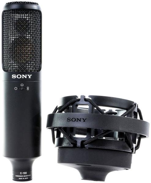 C-100 Sony