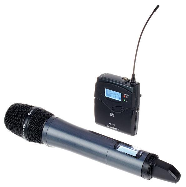 Sennheiser EW 135P G4 G-Band