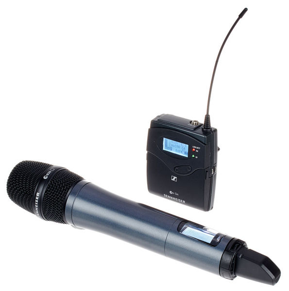 EW 135P G4 E-Band Sennheiser
