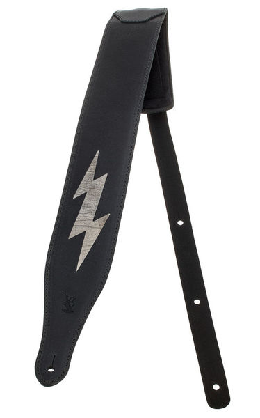 Minotaur Thunder Bass Strap Black