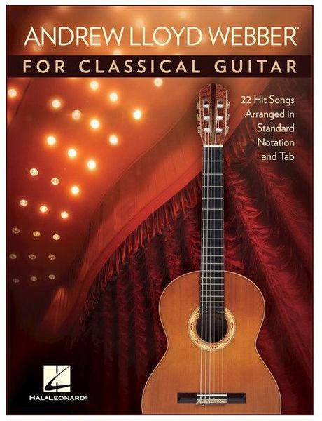 Hal Leonard A.Lloyd Webber For Classical