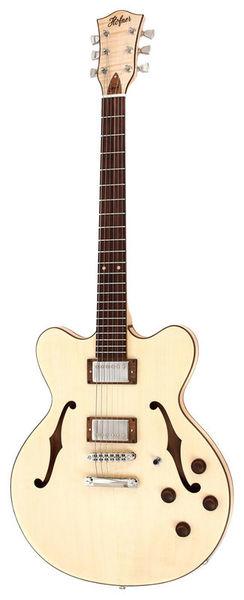 Höfner Verythin Green Line Guitar