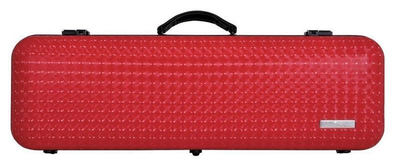 Gewa Air Diamond Violin Case Red