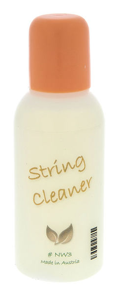 Nature Works String Cleaner 50ml