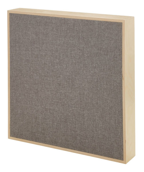 the t.akustik Spektrum A10 Absorber Grey