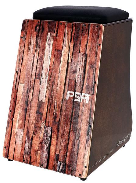 FSA Design Series Cajon Woody