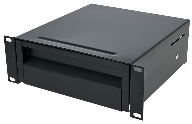 "Flyht Pro Rack Drawer 2U 9,5"""