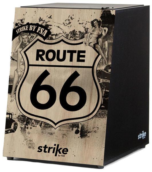 Strike Series Cajon Route 66 FSA